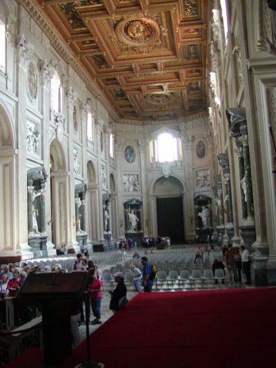 San Giovanni in Laterano - 2002-09-07-104527