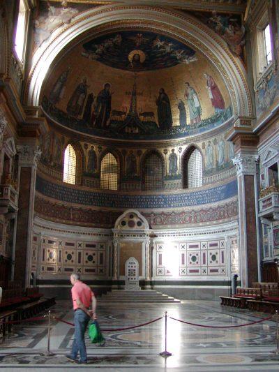 San Giovanni in Laterano - 2002-09-07-104545