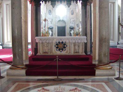 San Giovanni in Laterano - 2002-09-07-104624