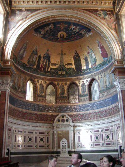 San Giovanni in Laterano - 2002-09-07-104641