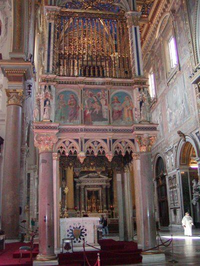 San Giovanni in Laterano - 2002-09-07-105736