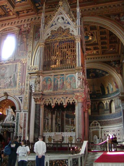 San Giovanni in Laterano - 2002-09-07-110121