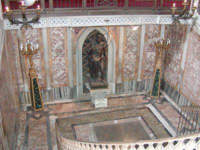 San Giovanni in Laterano - 2002-09-07-110341
