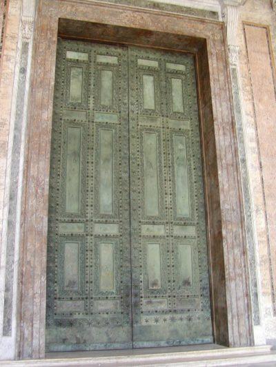 San Giovanni in Laterano - 2002-09-07-111946