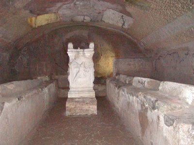 Mithraeum - 2002-09-07-121817