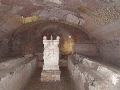 Mithraeum - 2002-09-07-121828