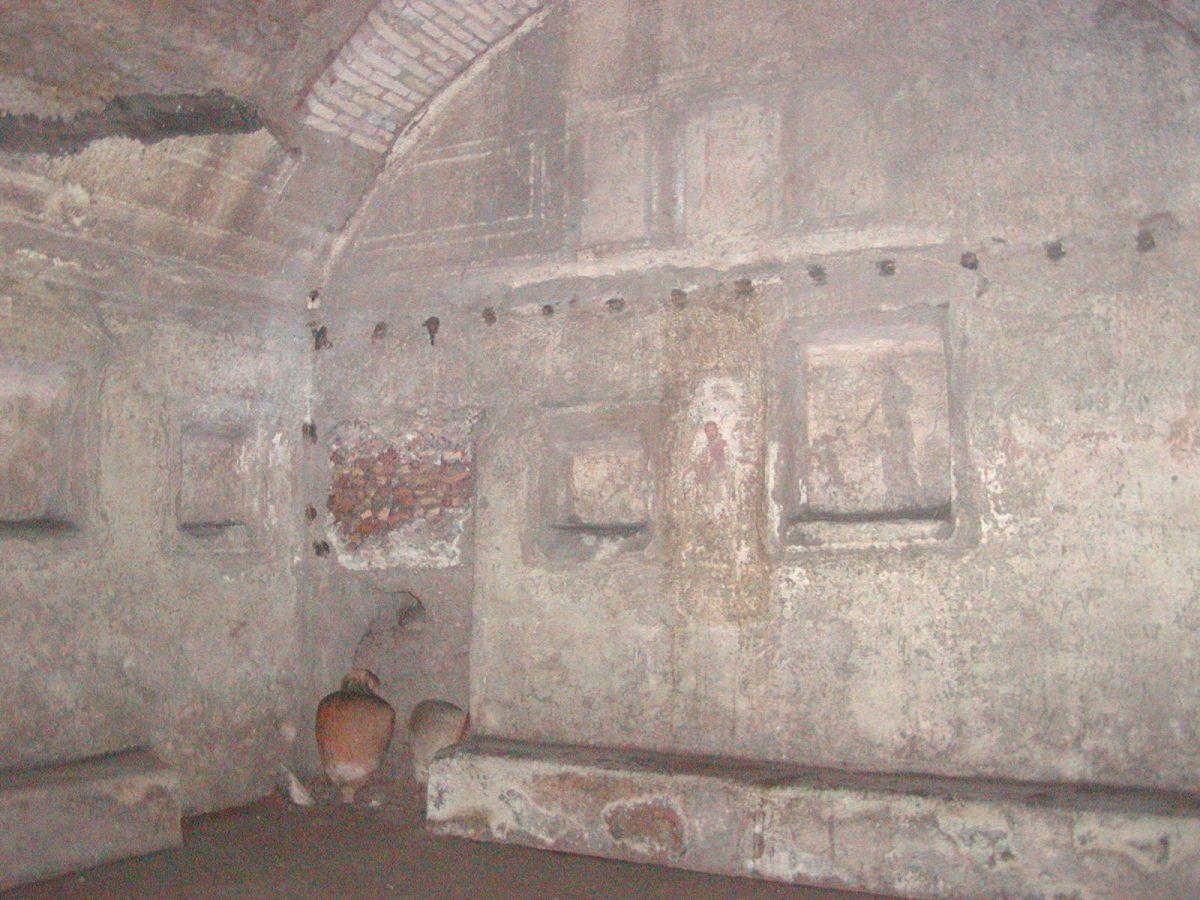 Mithraeum - 2002-09-07-121951