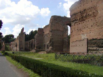 Baths of Caracalla - 2002-09-07-130631