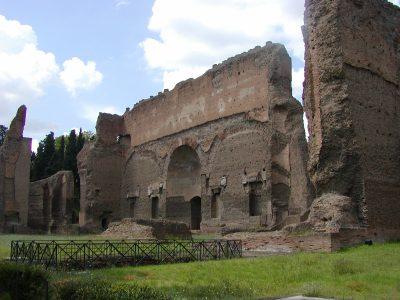 Baths of Caracalla - 2002-09-07-130706