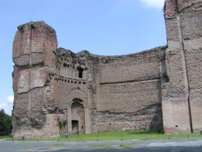 Baths of Caracalla - 2002-09-07-131026