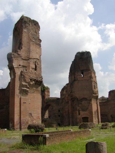 Baths of Caracalla - 2002-09-07-131119