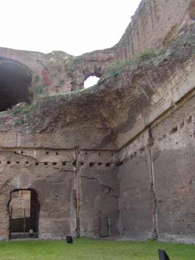 Baths of Caracalla - 2002-09-07-131724
