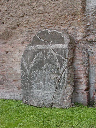 Baths of Caracalla - 2002-09-07-131744