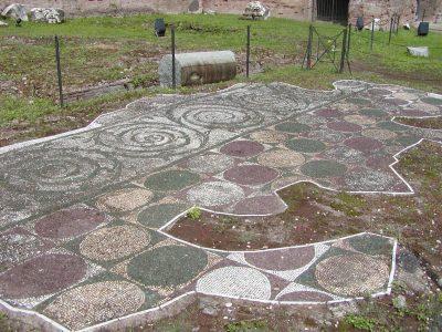 Baths of Caracalla - 2002-09-07-131902