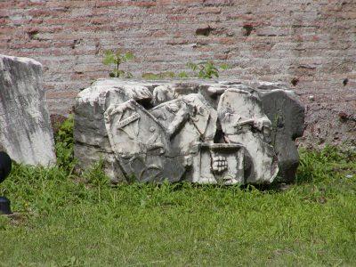 Baths of Caracalla - 2002-09-07-131930