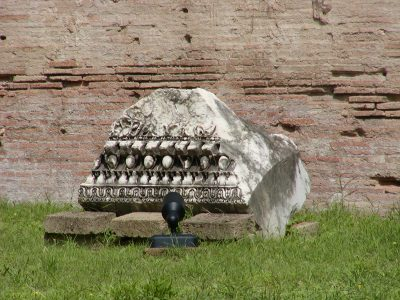 Baths of Caracalla - 2002-09-07-131936