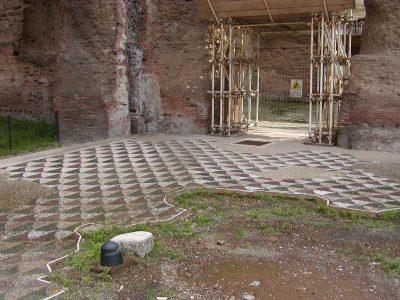 Baths of Caracalla - 2002-09-07-132123