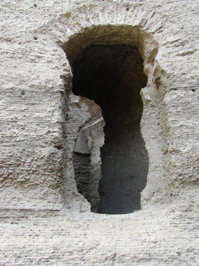 Baths of Caracalla - 2002-09-07-132320
