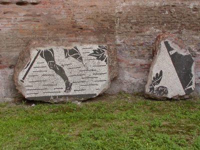 Baths of Caracalla - 2002-09-07-132343