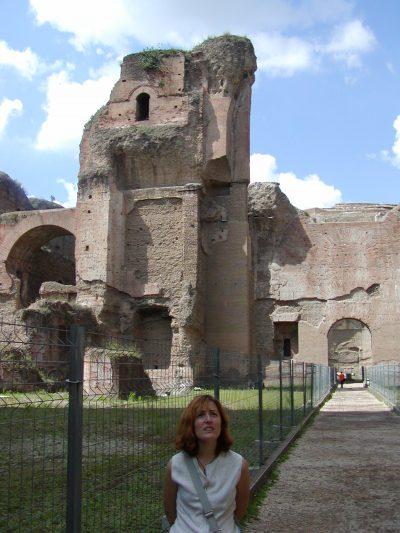 Baths of Caracalla - 2002-09-07-132933