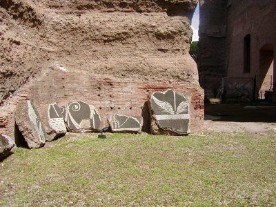 Baths of Caracalla - 2002-09-07-133014