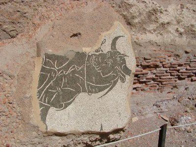 Baths of Caracalla - 2002-09-07-133315
