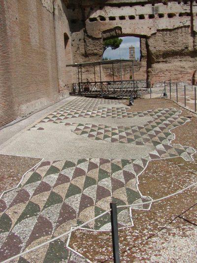 Baths of Caracalla - 2002-09-07-133405