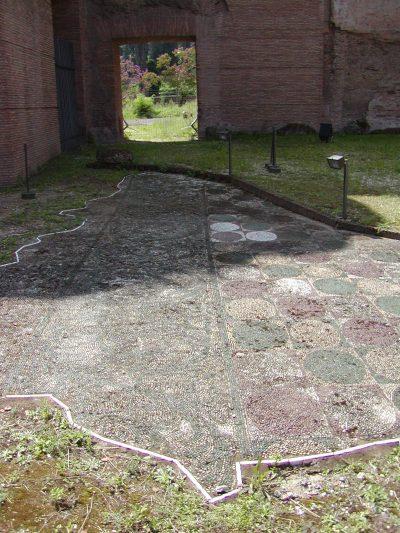 Baths of Caracalla - 2002-09-07-133444