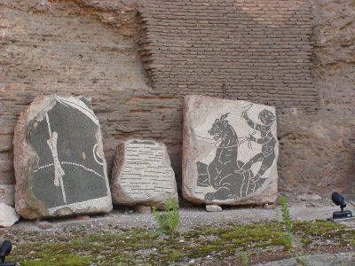 Baths of Caracalla - 2002-09-07-133651