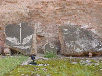 Baths of Caracalla - 2002-09-07-133705