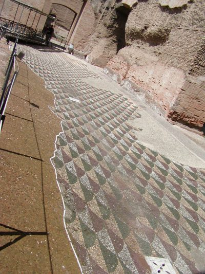 Baths of Caracalla - 2002-09-07-133800
