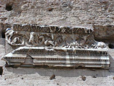 Baths of Caracalla - 2002-09-07-133909