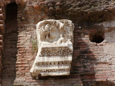 Baths of Caracalla - 2002-09-07-133919