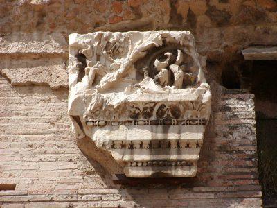 Baths of Caracalla - 2002-09-07-133937