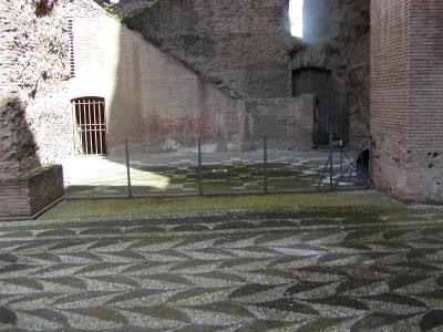 Baths of Caracalla - 2002-09-07-134245