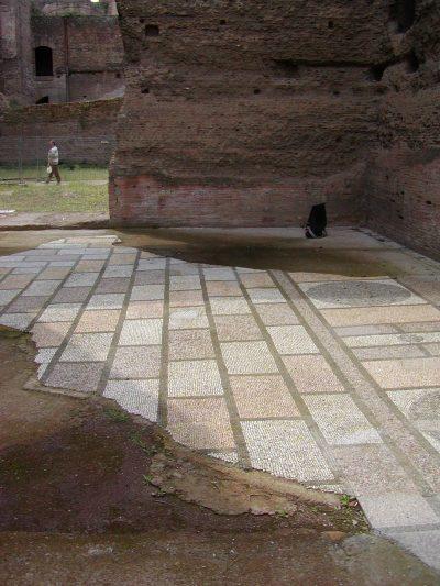 Baths of Caracalla - 2002-09-07-134342