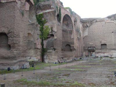 Baths of Caracalla - 2002-09-07-134410