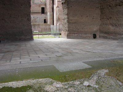 Baths of Caracalla - 2002-09-07-134735