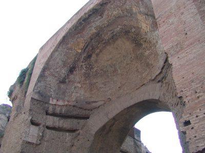 Baths of Caracalla - 2002-09-07-134953