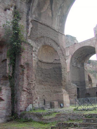 Baths of Caracalla - 2002-09-07-135254
