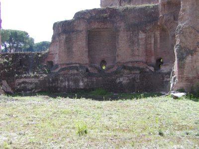 Baths of Caracalla - 2002-09-07-140745