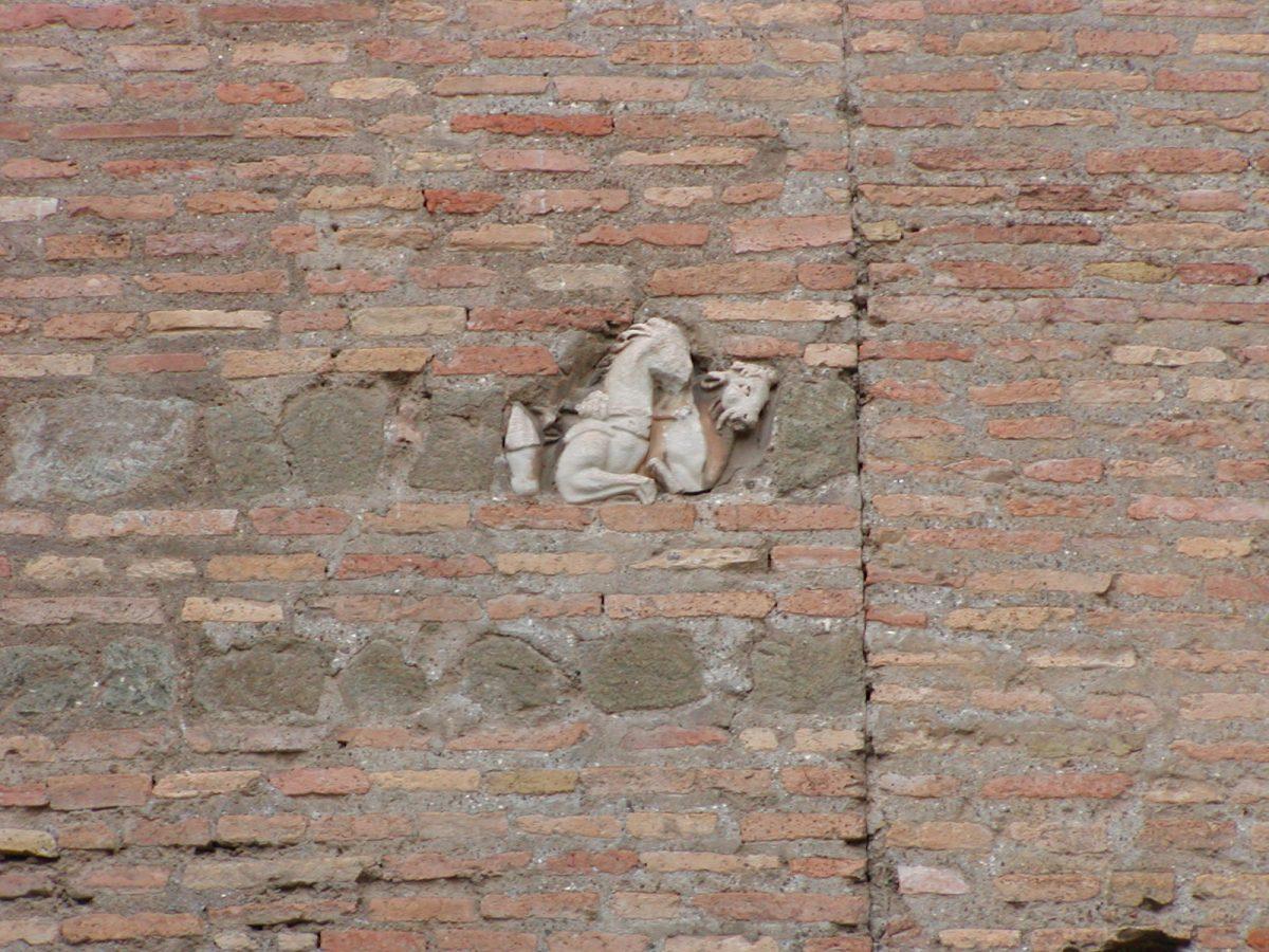 Piazza Santi Giovanni e Paolo - 2002-09-07-151526