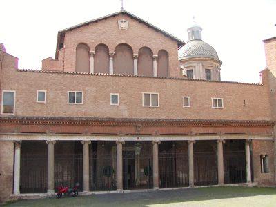 Piazza Santi Giovanni e Paolo - 2002-09-07-152120