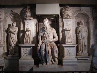 San Pietro in Vincoli - 2002-09-07-160045