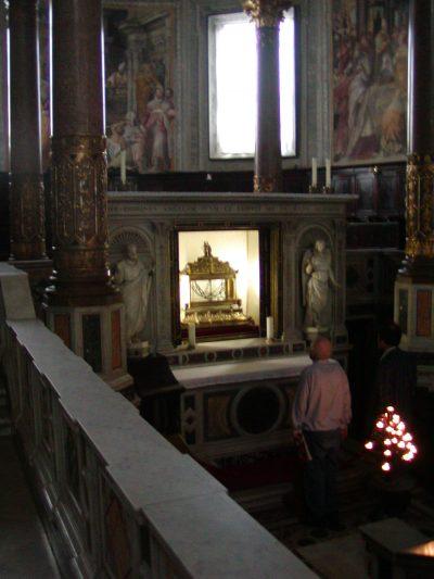 San Pietro in Vincoli - 2002-09-07-160126