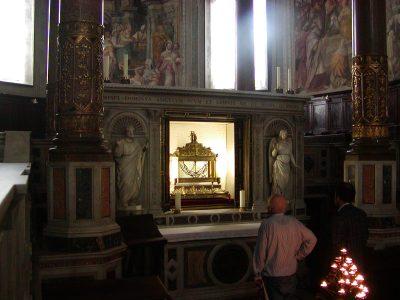 San Pietro in Vincoli - 2002-09-07-160142