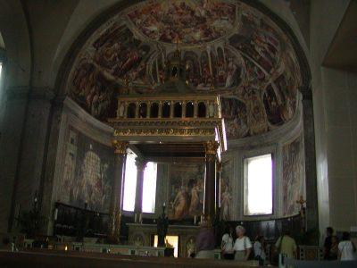 San Pietro in Vincoli - 2002-09-07-160856