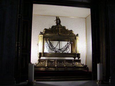 San Pietro in Vincoli - 2002-09-07-161139