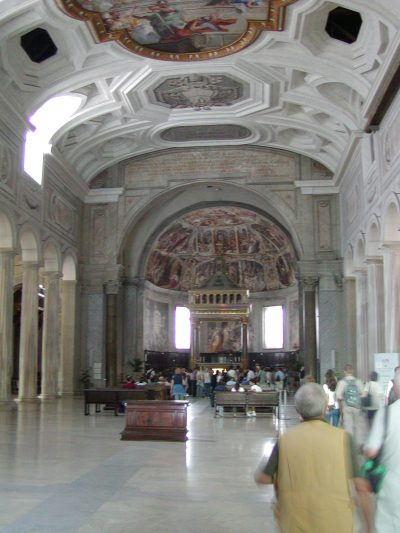 San Pietro in Vincoli - 2002-09-07-161520