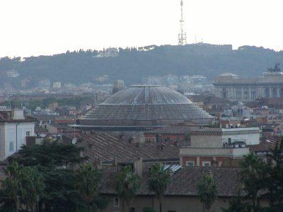Altare della Patria - 2002-09-07-175608